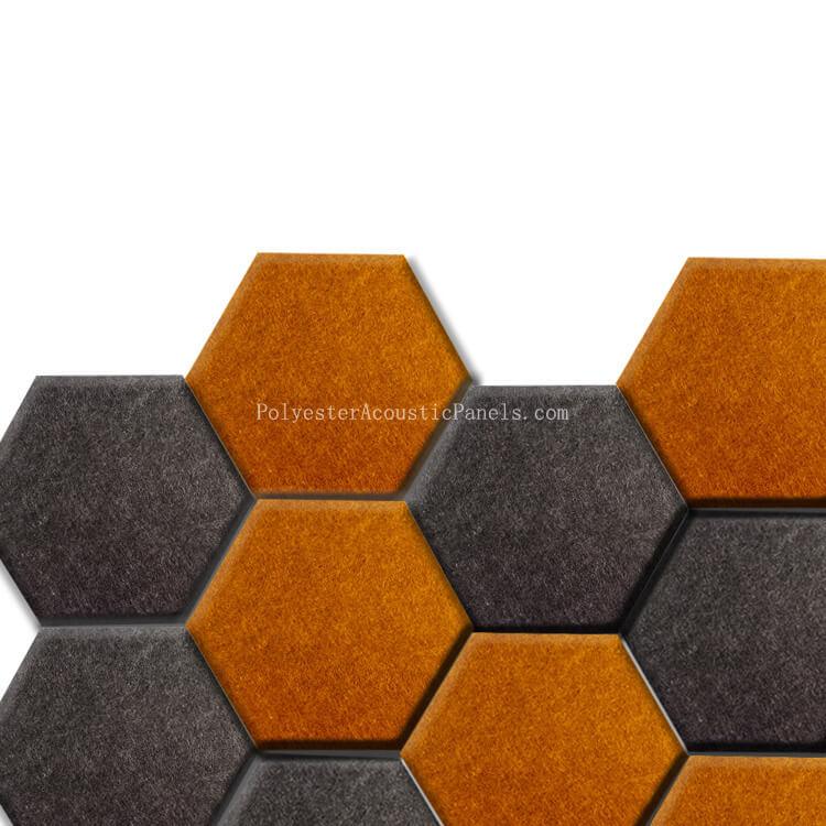 PET Acoustical Panels Acoustic System PET Fibres Based Acoustical Panel Manufacturers