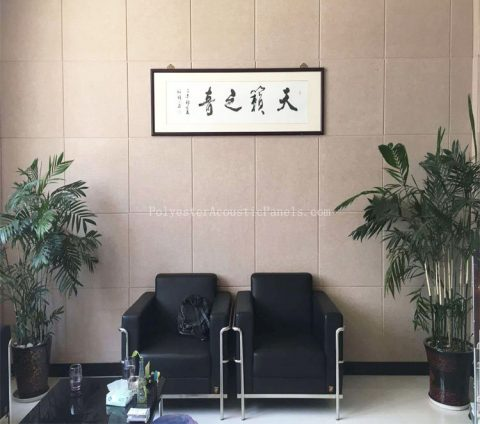 acoustic PET panels china properties of acoustic PET panels manufacturers