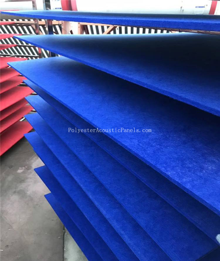Micro Fibre Acoustic Panels Polyfiber Acoustical Panel Synthetic Poly Fibre Panel
