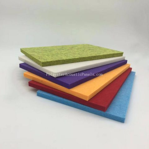 polyester acoustic panel 9 mm thick polyester acoustic panel technical data sheet