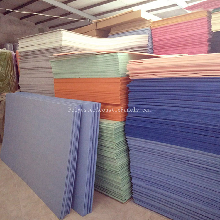 Polyester Panels And Tiles Recycled Stable Expanded Polyester Panel