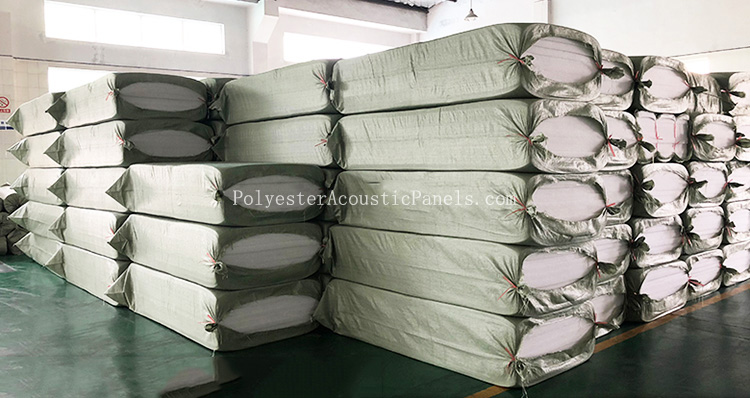 Sound Blocking Panels Noise Block Insulation Material Sound Blocking Wall Covering