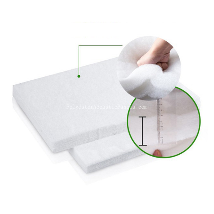 Sound Insulation Materials Sound Cancelling Insulation Panels Absorbing Material